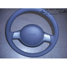 Smart roadster volante...