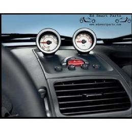Smart roadster tableaux de...