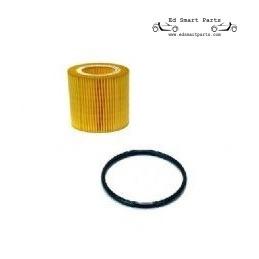 oil filter - smart fortwo...