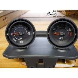 Smart roadster Dashboard...