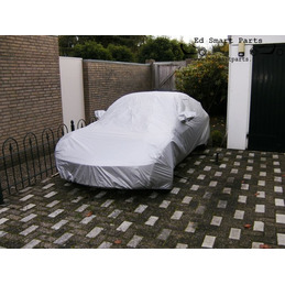 SMART FORTWO PASSION BREATHABLE CAR COVER HEAVY DUTY 07-