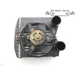 Se utiliza Smart fortwo 450...
