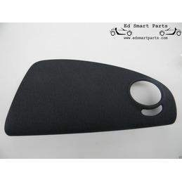Smart roadster airbag...