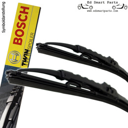 Bosch Wipers (front set) -...