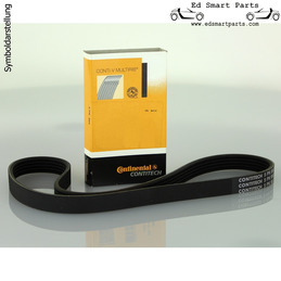Air-Con Belt - 450 fortwo &...