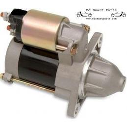 nieuwe startmotor voor...