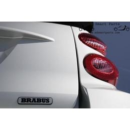 Brabus Rear Badge