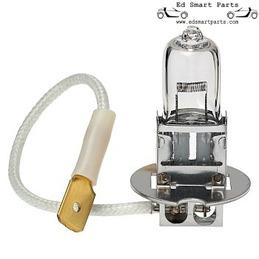 1x H3 Car Bulb 12V per luce...