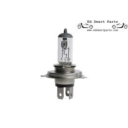 1x H4 Car Bulb 12V 55W