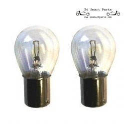 2x luce inversa / luce...