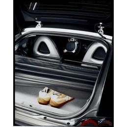NIEUWE Smart roadster coupe...