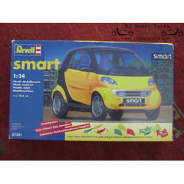 Revell Smart construction...