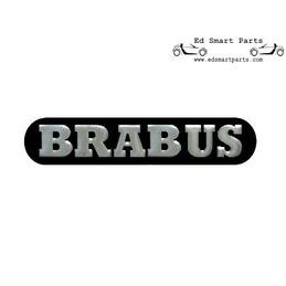 Brabus Außenspiegel Dreieck...
