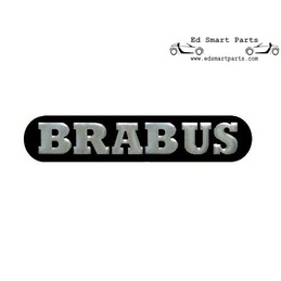 Brabus External Mirror...