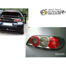 Used Smart Roadster LHD...