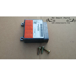 Smart Roadster Airbag ECU...
