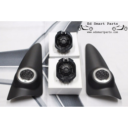 Smart fortwo 453 JBL kit de...