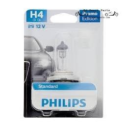 Lâmpada de farol H7 Philips 12v 55W