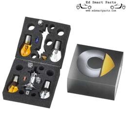 OEM Smart H7 Ersatzlampe Set