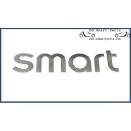 Neue echte Smart Logo Auto...