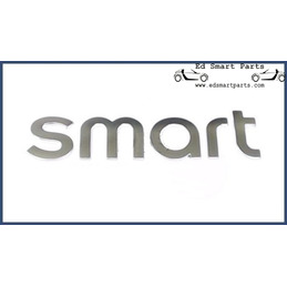 New Genuine Smart Logo Car...