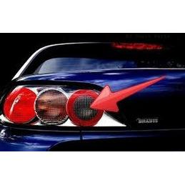 Smart Roadster 452 RHD rear...