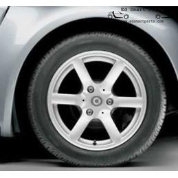 Nueva rueda Spinline de 15...