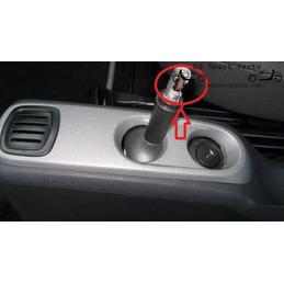 Smart SE drive - pulsante...