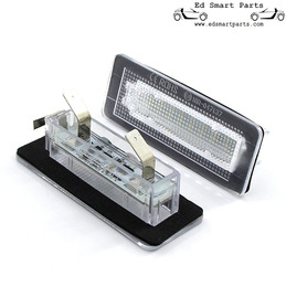 Smart Fortwo 451 LED...