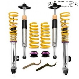 KW Coilover Variant 2 Inox...