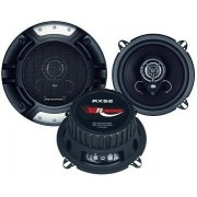 Smart Roadster 13 cm 2-weg 80 watts RMS speakers