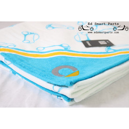 Smart hand beach towel pure...