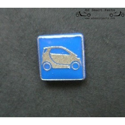 Smartware Smart ForTwo pin...