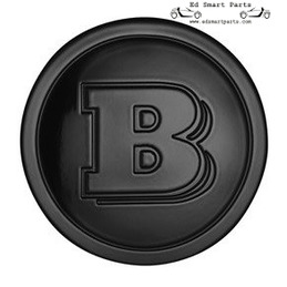 Brabus Wheel Centre Cap...