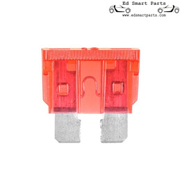 Standard ATO blade fuse  7.5 , 10 , 15 , 20 , 25 , 30 or 40 Amp