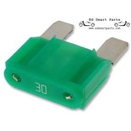 Fusible maxi blade 30 o 50 Amp