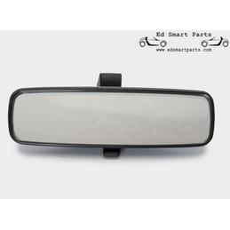 Nuevo espejo retrovisor...