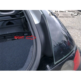 Smart roadster panel...