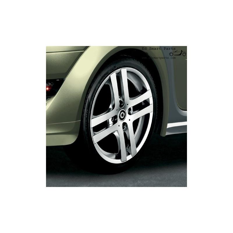 4 x neumáticos de verano neumáticos frase Smart Fortwo 451 155 60 175 55 r15