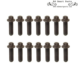 smart ForTwo 451 sump bolts...