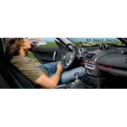 Nieuw Smart Roadster Radio...