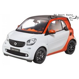 Norev SMART C453 fortwo...