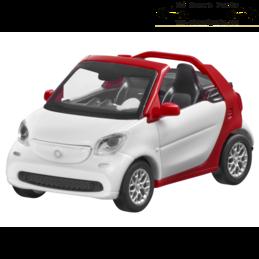 smart fortwo cabrio 453...