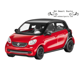 smart forfour 453 1:87...
