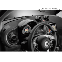Smart fortwo forfour 453...