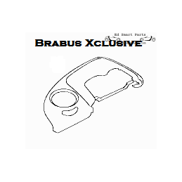Neue Smart roadster BRABUS...