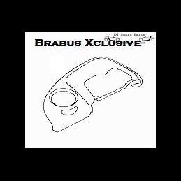 Nuovo Smart roadster BRABUS...