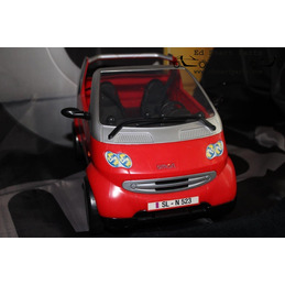 Used Simba Smart Fortwo 450...