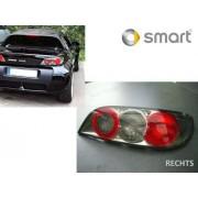 Smart Roadster LHD rear tail light unit