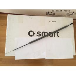 Nieuwe Smart fortwo 450...